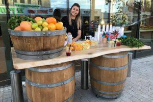 אירוע סוכנות קיה בחיפה