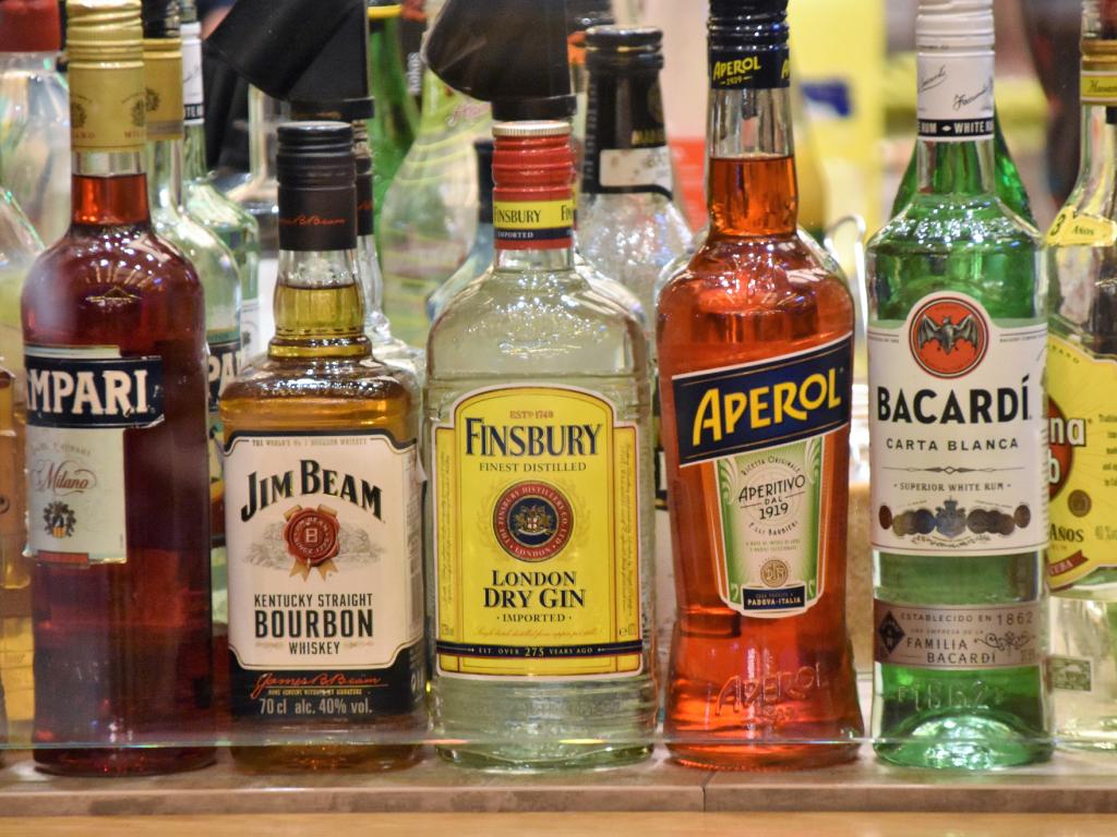 אלכוהול לאירוע
