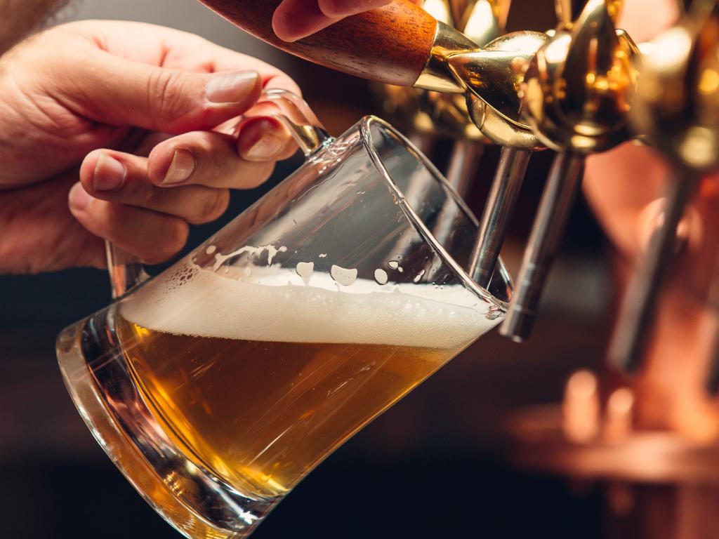 אלכוהול לאירועים