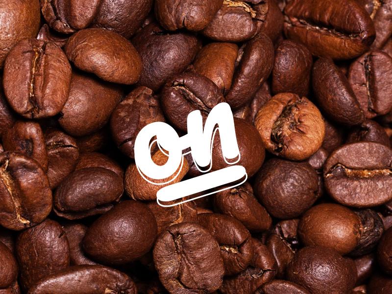 מדפיסים על קפה